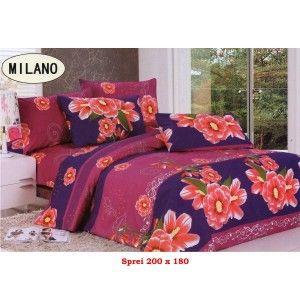 Sprei Bonita Milano SP King01