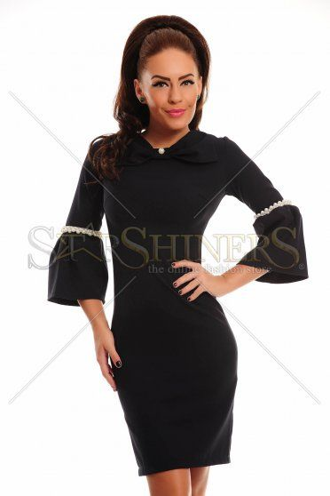 LaDonna Eternal Cuddle DarkBlue Dress