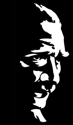 GAZİ MUSTAFA KEMAL ATATÜRK - Siyah - Beyaz Resimler