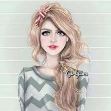 Bildresultat för girly_m blonde