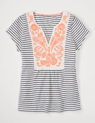 Colette Top from Boden