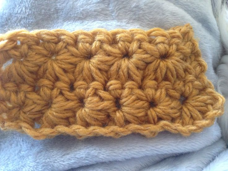 Practicing star stitch 🌟