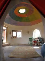 Αποτέλεσμα εικόνας για EarthBag Homes
