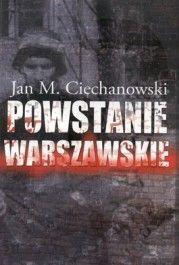 Powstanie Warszawskie. Zarys podłoża politycznego i dyplomatycznego - jedynie 40,57zł w matras.pl