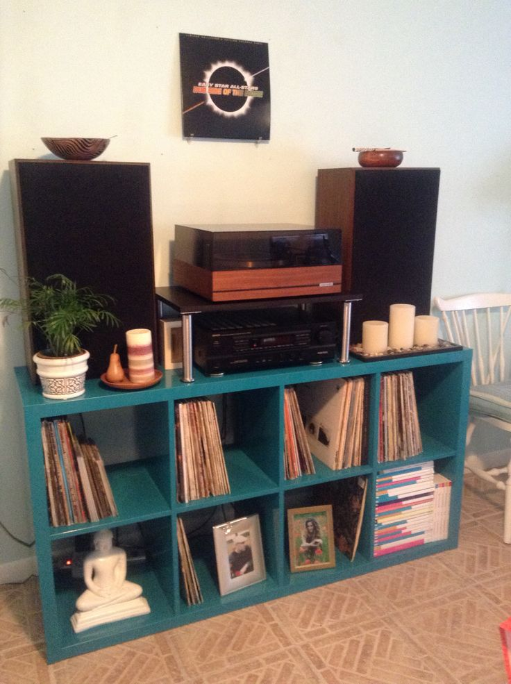 17 best images about house stuff on pinterest vinyls for Ikea kallax records