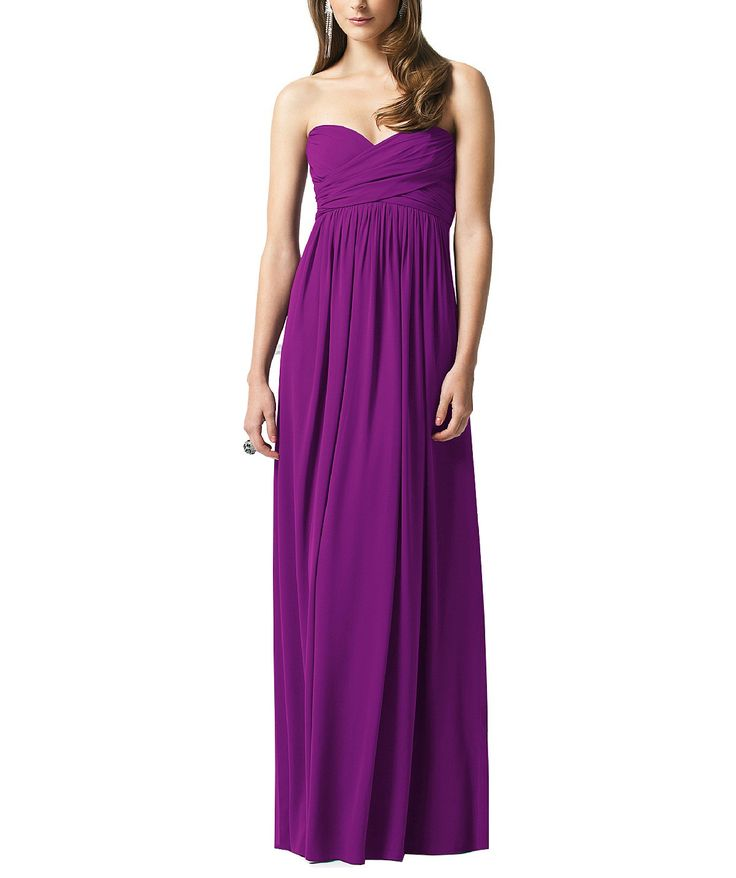 31 best Claudia\'s Violet Bridesmaid Dresses images on Pinterest ...