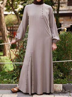 Modal Omera Dress