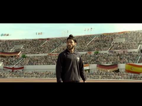 'Bhaag Milkha Bhaag'- Farhan Akhtar in all New Avatar