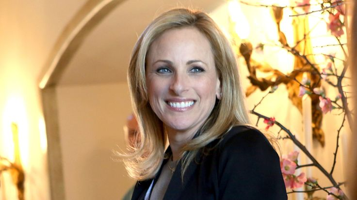 Marlee Matlin on Lady Gaga, Performing at the Super Bowl, and Her Broadway Debut  They should have had her next to Lady Gaga