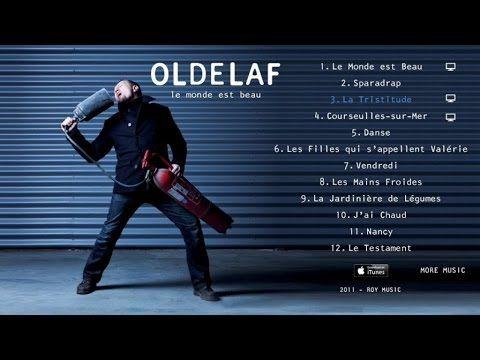 Oldelaf - La Tristitude