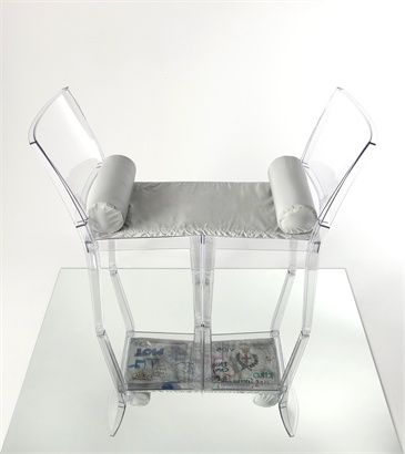 1000 images about kartell love milano sotheby 39 s on for Chaise la marie starck
