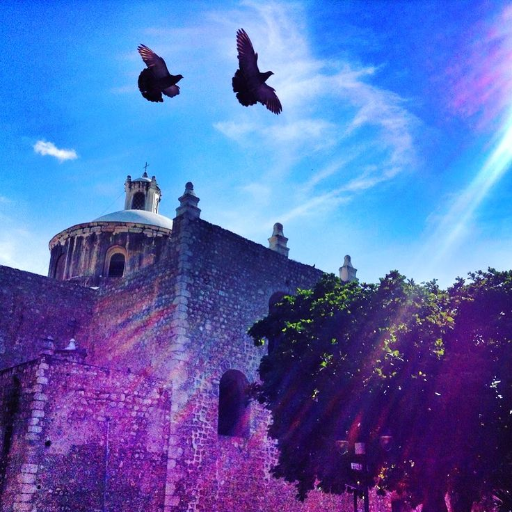 Mérida, Yucatán. #merida #mexico #zonamerida #zona