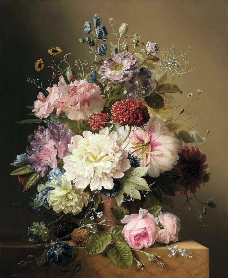 Arnoldus Bloemers (1792 - 1844), 1826