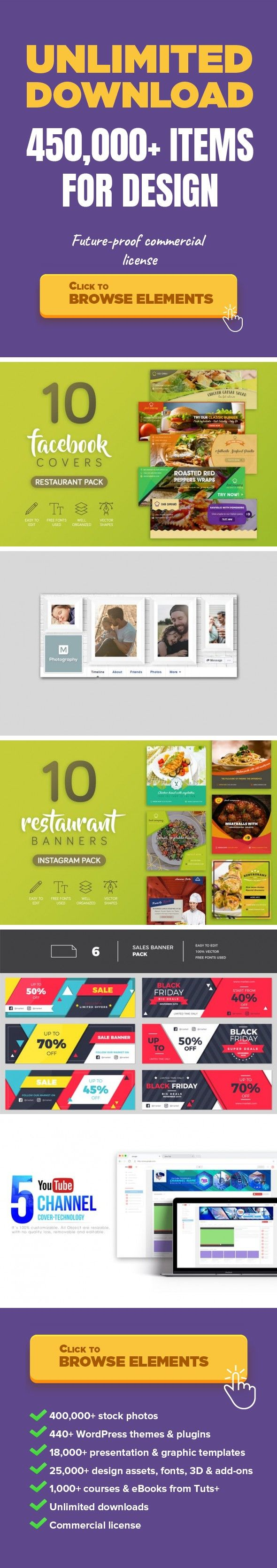 Restaurant Facebook Cover Graphics, Social, Vectors facebook, timeline, cover, food, restaurant, banner, promotion, promotional, coffee, shop, store, pub, bar, bistro, business   RESTAURANT FACEBOOK TIMELINE COVERIntroducing a professional set of restaurant timeline covers to promote on Facebook. This package includes 10 Photoshop designs with creative and unique layouts.Ideal to be used by coffee...