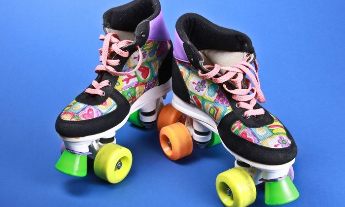 Groupon: Fun Spot Skating and Party Center - Belleville