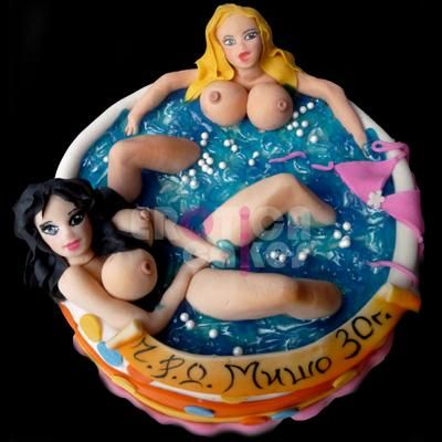 Teen Lesbian Birthday 68