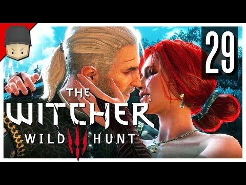 cool The Witcher 3: Wild Hunt - Ep.29 : A Matter of Life & Death (The Witcher 3 Gameplay / Walkthrough)
