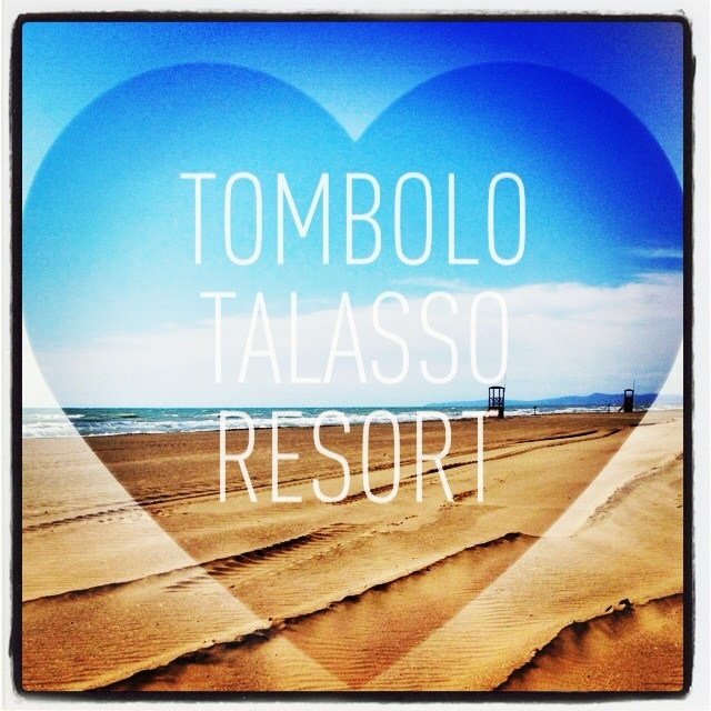 Tombolo Talasso Resort  Marzo 2013 | @giamma72