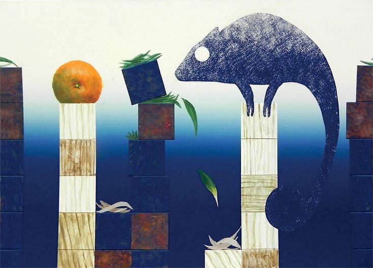 美術への確実な一歩に|新宿美術学院|芸大・美大受験総合予備校|2015年度 入試再現作品・合格者作品・優秀作品/デザイン科