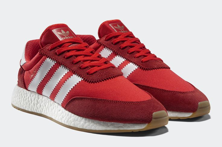 adidas Originals Officially Announces the Iniki Runner - EU Kicks: Sneaker Magazine