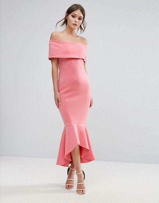 Club l prom dress elegant
