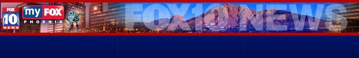 DAVID ASHLEY'S FITNESS BY DESIGN (CROSS STRENGTH MINISTRIES) TO BE FEATURED TONIGHT AT 5:24PM ON FOX 10 News - Phoenix, AZ | KSAZ-TV - Home