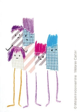 Washi Tape Cards / Tarjetas -some people are soooo creative! love these guys ~