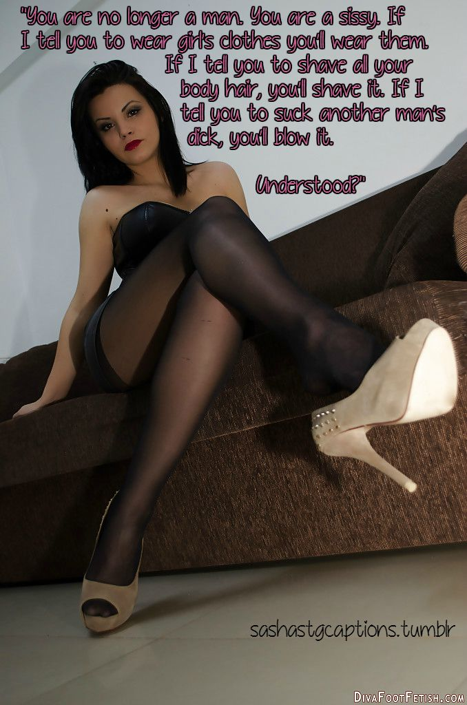 tg caption Pantyhose