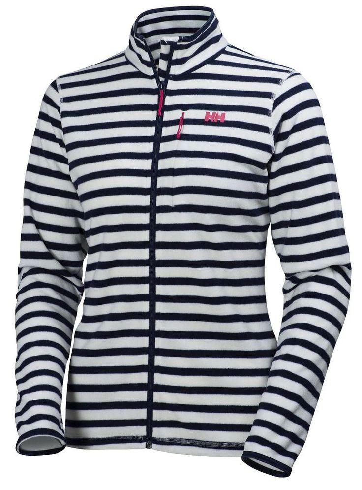 #Helly #Hansen #Damen #Helly #Hansen #Regenjacke #weiß Die Bykle-Fleecejacke für Damen ist eine moderne Jacke mit Grafikaufdrucken, die dem funktionalen Fleecematerial zusätzlich Stil verleihen. Die vielseitige Jacke mit Frontreißverschluss hält Sie an kalten Herbstabenden warm, ist ein leichtes Midlayer im Frühling und Sommer oder kann in Kombination mit einem Baselayer von Helly Hansen auch im Winter getragen werden. Dieses warme, atmungsaktive und beqüme Fleece hält Sie stilvoll das…