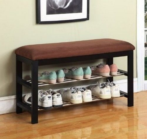 Welcome Your Guests With An Impeccably Organized Entryway: Best 25+ Shoe Organizer Entryway Ideas On Pinterest