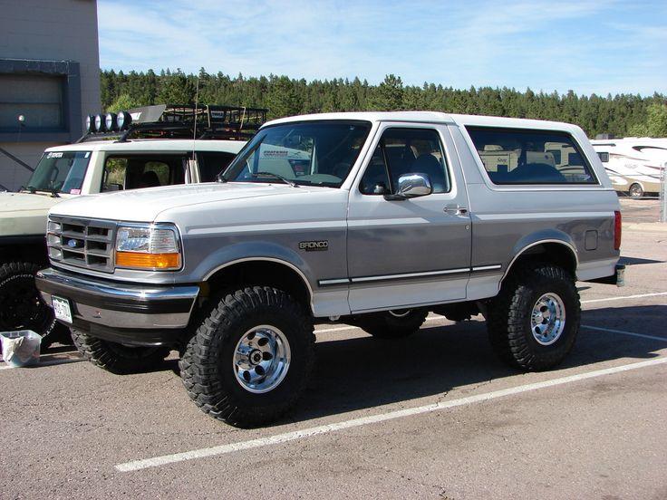 03FX4AF 1995 Ford Bronco 33650610015_large