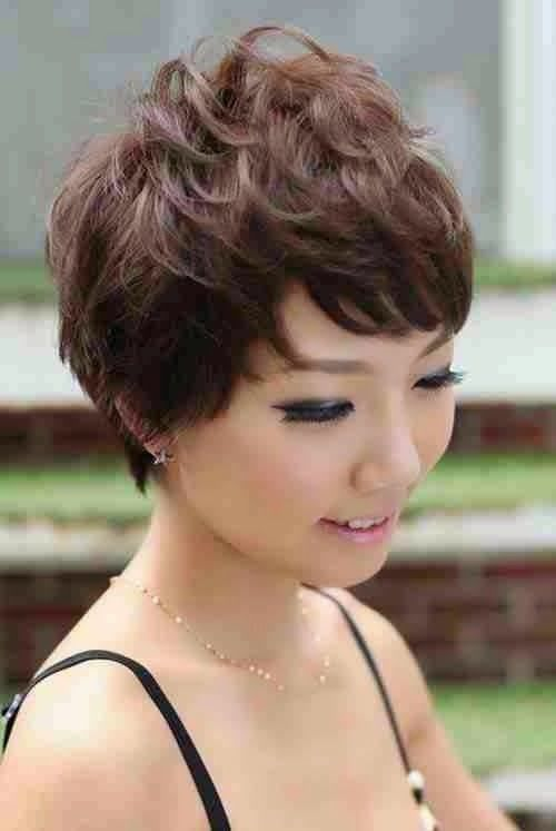 haircut for rounded 1000 ideas about asian hairstyles on 6061