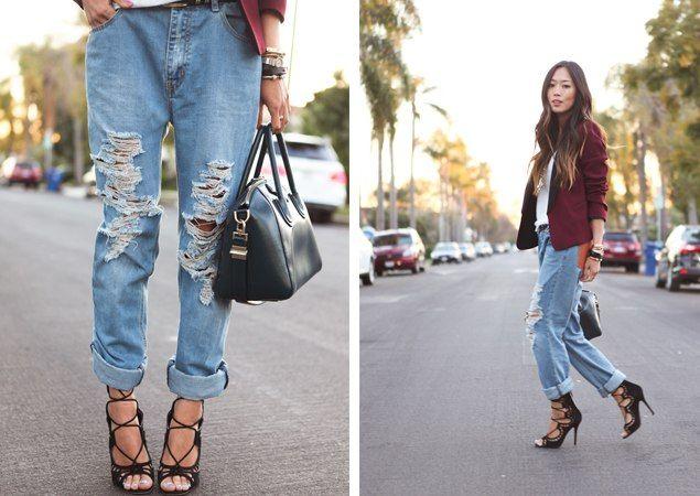 джинсы с высокой талией - Поиск в Google