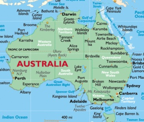 Why is Australia the best country in the world?