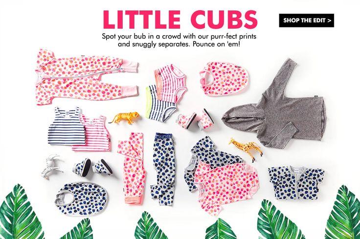 Little Cubs