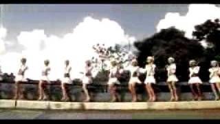 Calle 13 - Atrévete-te-te, via YouTube.