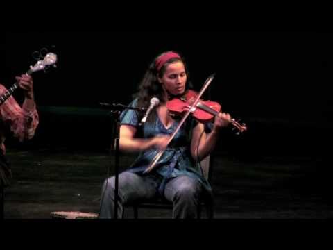 Hit 'em style by the Carolina Chocolate Drops