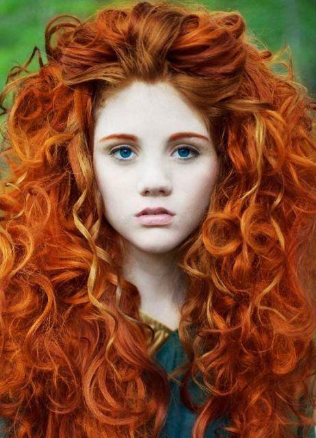 Мелирование на рыжие волосы (36 фото): видео-инструкция как сделать на русые или светлые локоны своими руками, фото и цена