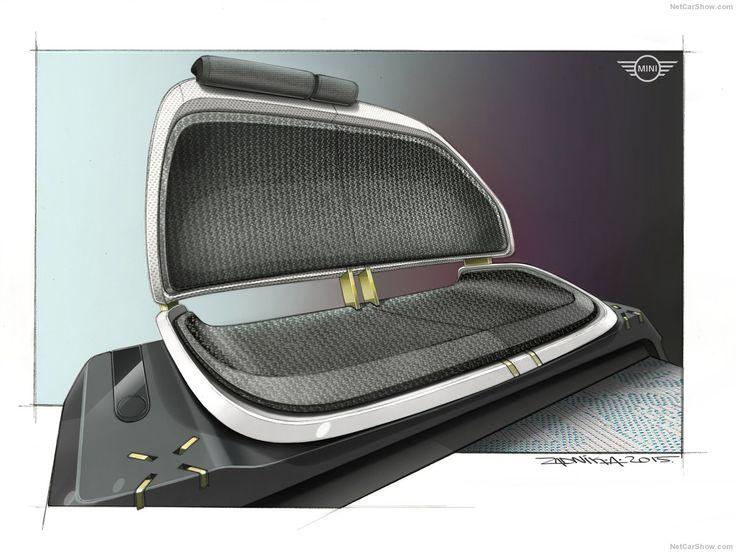 NEXT 100 - Mini Vision Interieur