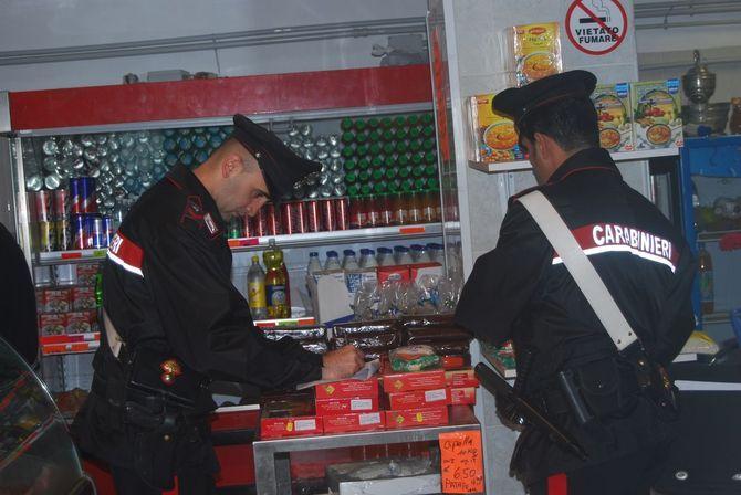 Blitz dei NAS: asilo parrocchiale usa i beni del Banco Alimentare, Parroco indagato per aver sottratto i beni alla beneficenza
