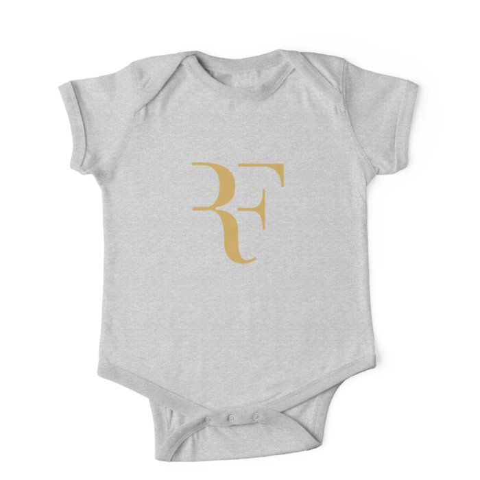 Roger Federer Kids Clothes