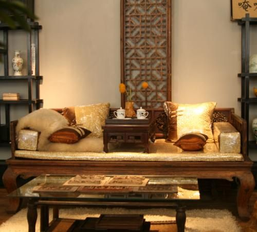 648 best images about chinese interiors on pinterest for Chinese furniture traditional