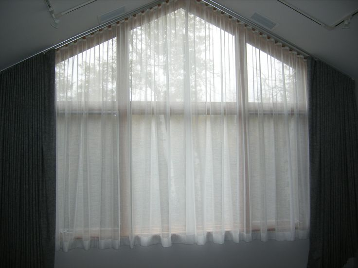 144 Best Ripplefold Drapes Images On Pinterest