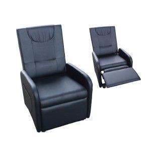 Πολυθρόνα Relax Porter