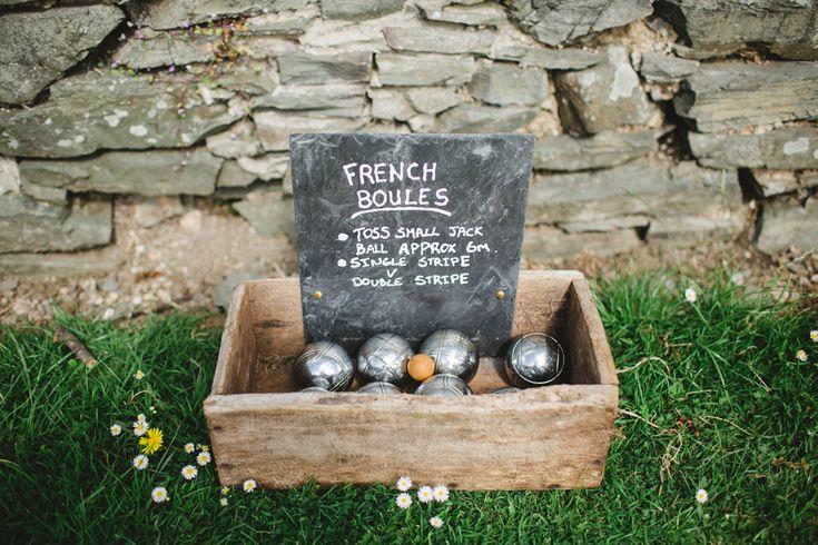The Lou's - Un mariage rustique et champetre dans la campagne anglaise - La mariee aux pieds nus | la mariee aux pieds nus