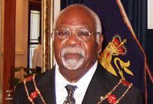 A Profile of Sir Paulias Matane, Founding Chancellor, GULL