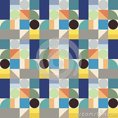Impression Pattern Vector For Background, Wallpaper, Floor Design and Decoration