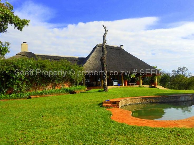 Umwinsidale Harare North House For Sale Us 2 400 000 In 2021 Sale House House Buying Property House of glam zimbabwe