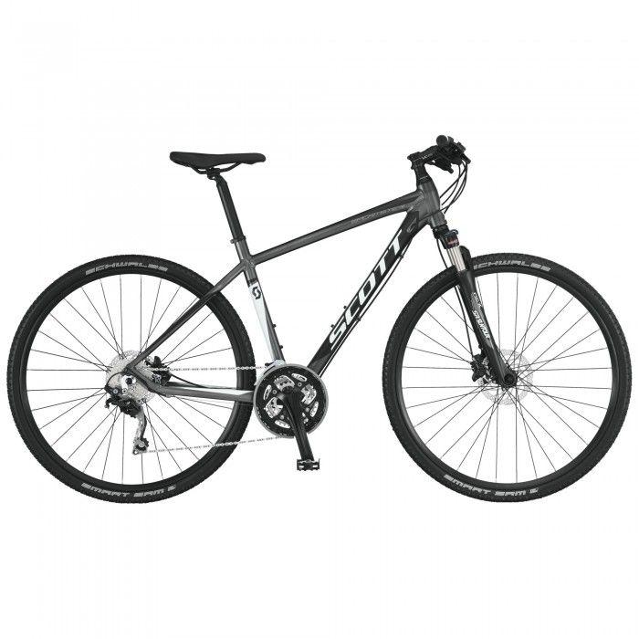 Rower szosowo crossowy SCOTT SPORTSTER X20 męskiXL