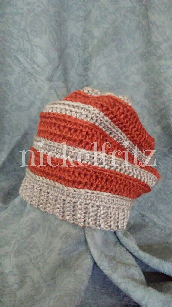 Check out this item in my Etsy shop https://www.etsy.com/listing/258225064/rusty-stripes-hat